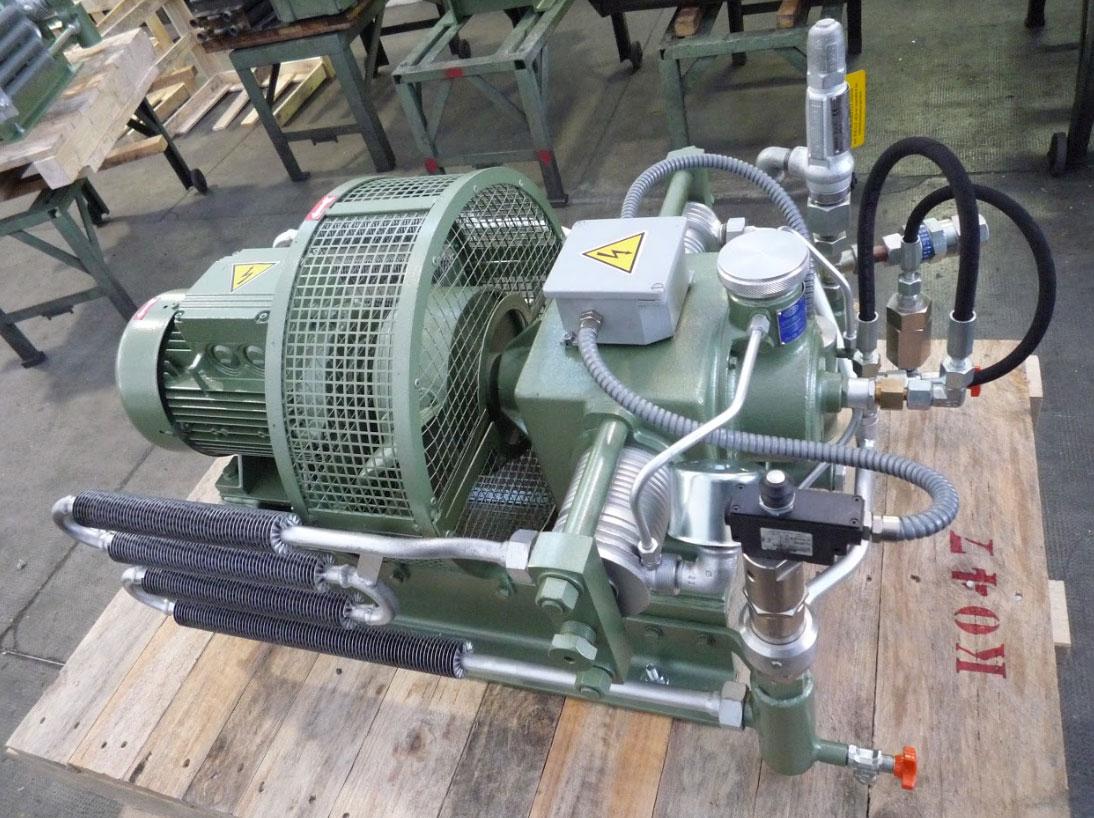 compressore DS20